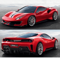 Images have been leaked of the new Ferrari 488 Pista! It's the track-focused version of the 488 and it's rumoured to have over 700bhp 😲 . . carmemes jdm turbo boost tuner carsofinstagram carswithoutlimits carporn instacars supercar carspotting supercarspotting stance stancenation stancedaily racecar blacklist cargram carthrottle itswhitenoise amazingcars247: 486 Images have been leaked of the new Ferrari 488 Pista! It's the track-focused version of the 488 and it's rumoured to have over 700bhp 😲 . . carmemes jdm turbo boost tuner carsofinstagram carswithoutlimits carporn instacars supercar carspotting supercarspotting stance stancenation stancedaily racecar blacklist cargram carthrottle itswhitenoise amazingcars247