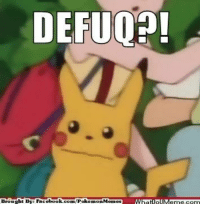 Hipster Pikachu Credit:grr_im_here http://whatdoumeme.com/meme/13463p: DEFUOp!  Brought By Faci  ebook.  /Poke  maonMennes Hipster Pikachu Credit:grr_im_here http://whatdoumeme.com/meme/13463p