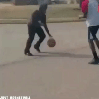 Expose him😂😂💀-By: Just Basketball -hoodclips hoodvines: JUST BASKETBALL Expose him😂😂💀-By: Just Basketball -hoodclips hoodvines