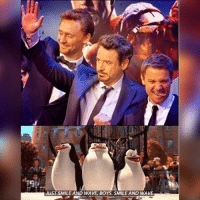 """Just smile and wave, boys. Smile and wave.""😂 avengers avengersmemes marvel marvelmemes marvelcomics: JUST SMILE AND WAVE BOYS. SMILE AND WAVE. ""Just smile and wave, boys. Smile and wave.""😂 avengers avengersmemes marvel marvelmemes marvelcomics"