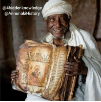 Ethiopian Bible is the oldest and complete bible on earth. Written in Ge'ez an ancient dead language of Ethiopia it's nearly 800 years older than the KingJames Version and contains 81-88 books compared to 66. It includes the Book of ENOCH, Esdras, Buruch and all 3 Books of MACCABEE, and a host of others that was excommunicated from the KJV. These banned books openly speak of the Anunnaki engaging mankind, reincarnation and the use of advanced technology. LEARN MORE HERE: http:-gaia.com-4bidden: @4biddenknowledge  @AnnunakiHistory Ethiopian Bible is the oldest and complete bible on earth. Written in Ge'ez an ancient dead language of Ethiopia it's nearly 800 years older than the KingJames Version and contains 81-88 books compared to 66. It includes the Book of ENOCH, Esdras, Buruch and all 3 Books of MACCABEE, and a host of others that was excommunicated from the KJV. These banned books openly speak of the Anunnaki engaging mankind, reincarnation and the use of advanced technology. LEARN MORE HERE: http:-gaia.com-4bidden