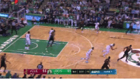 "LEBRON BLOCKS TERRY ROZIER'S DUNK!  https://t.co/wvgn9revx9: 4CLE  55  2BOS -511 3rd | 3:31 |15|ESP""  GAME 7 LEBRON BLOCKS TERRY ROZIER'S DUNK!  https://t.co/wvgn9revx9"