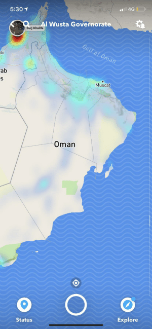 If YOU HAVE TO ASK OMAN IF YOU MADE HER CUM YOU DIDNT