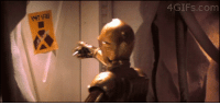 """<p><a class=""""tumblr_blog"""" href=""""http://mechcanuck.tumblr.com/post/45212437903/star-wars-c-3po-removes-warning"""">mechcanuck</a>:</p>  <blockquote> <p><a class=""""tumblr_blog"""" href=""""http://slumberblues.tumblr.com/post/45134234623/star-wars-c-3po-removes-warning"""">slumberblues</a>:</p> <blockquote> <p><a class=""""tumblr_blog"""" href=""""http://siphersaysstuff.tumblr.com/post/45084212124/star-wars-c-3po-removes-warning"""">siphersaysstuff</a>:</p> <blockquote> <p>WHY WAS THIS NOT IN THE FINAL CUT.</p> <p>Or even the Special Editions. This is GREAT.</p> </blockquote> <p>C3PO YOU FUCKER</p> </blockquote> <p>I have a new favorite Star Wars moment.</p> </blockquote>: 4GIFs.com <p><a class=""""tumblr_blog"""" href=""""http://mechcanuck.tumblr.com/post/45212437903/star-wars-c-3po-removes-warning"""">mechcanuck</a>:</p>  <blockquote> <p><a class=""""tumblr_blog"""" href=""""http://slumberblues.tumblr.com/post/45134234623/star-wars-c-3po-removes-warning"""">slumberblues</a>:</p> <blockquote> <p><a class=""""tumblr_blog"""" href=""""http://siphersaysstuff.tumblr.com/post/45084212124/star-wars-c-3po-removes-warning"""">siphersaysstuff</a>:</p> <blockquote> <p>WHY WAS THIS NOT IN THE FINAL CUT.</p> <p>Or even the Special Editions. This is GREAT.</p> </blockquote> <p>C3PO YOU FUCKER</p> </blockquote> <p>I have a new favorite Star Wars moment.</p> </blockquote>"""