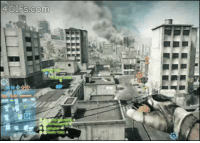 Today, Battlefield, and Com: 4GIFs Com 7 years ago today, Battlefield 3 was released https://t.co/VuU6bAq2Kw