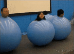 Shit, Irl, and Me IRL: 4GIFS.com Me_irl post top surgery and constipated as shit