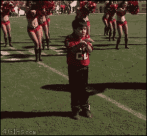 that-one-funny-guy:  iamjayvccp:  i think he is taking this pretty serious since he knows the whole dance  THIS IS MY FAVORITE GIF OF ALL TIME : 4GIFScom that-one-funny-guy:  iamjayvccp:  i think he is taking this pretty serious since he knows the whole dance  THIS IS MY FAVORITE GIF OF ALL TIME