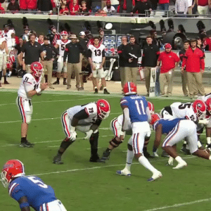 This Georgia offensive lineman would be shooting free throws if he had done this in the NBA #UGAvsUF https://t.co/efscN9Rqi4: 5  13  19 This Georgia offensive lineman would be shooting free throws if he had done this in the NBA #UGAvsUF https://t.co/efscN9Rqi4