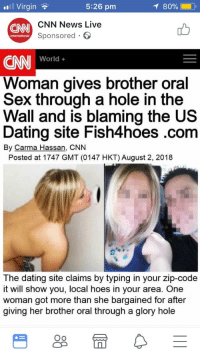 CNN Dating Sites