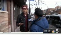 Chicago, Graffiti, and Memes: 5  5:00 30  NBC5CHICAG0 @Regran_ed from @theyeshivaworld - SHOCKING: A 14-year-old boy has been charged with sending SWATIKA images to the smartphones of other students during a suburban Chicago high school assembly. The incident happened after racist graffiti that included swastikas was found at the school over the past two weeks. - regrann