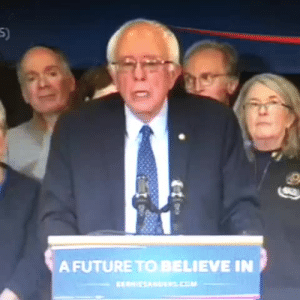 thundercatssghost:  comewithmetothestars:  yayfeminism:  Here's a vine of Bernie Sanders running to the side of the man who fainted at his presser  You know Trump wouldn't do this, he'd just laugh and carry on with his speech  honestly he is such a good person : 5)  A FUTURE TO BELIEVE IN thundercatssghost:  comewithmetothestars:  yayfeminism:  Here's a vine of Bernie Sanders running to the side of the man who fainted at his presser  You know Trump wouldn't do this, he'd just laugh and carry on with his speech  honestly he is such a good person