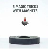 RT @TheGoogleFactz: 5 Magic Tricks With A Magnet https://t.co/vsJrptPald: 5 MAGIC TRICKS  WITH MAGNETS RT @TheGoogleFactz: 5 Magic Tricks With A Magnet https://t.co/vsJrptPald