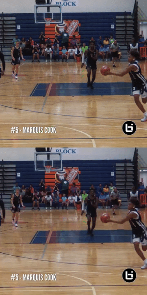 #5 ranked player by @ESPN for class of 2023, Marquis Cook... @iammarquiscook https://t.co/oeIbNQJ2Jy: #5 ranked player by @ESPN for class of 2023, Marquis Cook... @iammarquiscook https://t.co/oeIbNQJ2Jy