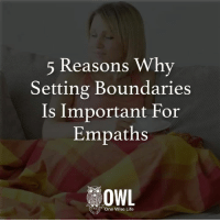 Memes, 🤖, and Empath: 5 Reasons Why  Setting Boundaries  Is Important For  Empaths  ne wise Life 5 Reasons Why Setting Boundaries Is Important For Empaths One Wise Life