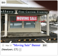 50 aller y fine custom framing moving sale mar 15 moving sale