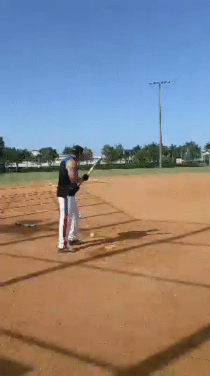500 foot bombs at my last softball tournament.....last weekend... https://t.co/A08AUI7hHl: 500 foot bombs at my last softball tournament.....last weekend... https://t.co/A08AUI7hHl