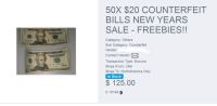 "Life, Tumblr, and Shark: 50X $20 COUNTERFEIT  BILLS NEW YEARS  SALE - FREEBIES!!  Category: Others  Sub Category: Counterfeif  Vendor:  Contact Vendor:  Transaction Type: Escrow  Ships From: USA  Ships To: NorthAmerica Only  In Stoclk  $125.00  0.10184 B <p><a href=""http://life-insurancequote.tumblr.com/post/158098801650/the-darkwebwhere-the-shark-gets-jumped"" class=""tumblr_blog"">life-insurancequote</a>:</p><blockquote><p>The Darkweb…where the shark gets jumped constantly.</p></blockquote>"