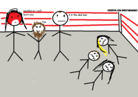 I got a sneak peak of Daniel Bryan's diagrams (also this won't spoil Raw for you so don't panic tongue emoticon ): r burn you  Yes  I m tha ded man I got a sneak peak of Daniel Bryan's diagrams (also this won't spoil Raw for you so don't panic tongue emoticon )