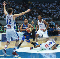 France, Filipino (Language), and Pba: 545147800  ME COLO  118  WLIPINASe  FRANCE  LOWER  gettyimages Jayson Castro vs The Big 3 of France!