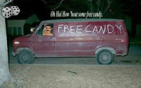Oh Hai How bout some free candy.  FREE CANDY Thanks to Virginia Haas