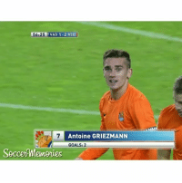 Antoine Griezmann fantastic long shot goal in his days in Real Sociedad. 😱👌 👥 Tag your friends! 👀 All rights reserved LALIGA La Liga Futbol Professional: 56:25 VAD 1.2 RSO  7 Antoine GRIEZMANN  GOALS  2  Soccer ewngues Antoine Griezmann fantastic long shot goal in his days in Real Sociedad. 😱👌 👥 Tag your friends! 👀 All rights reserved LALIGA La Liga Futbol Professional