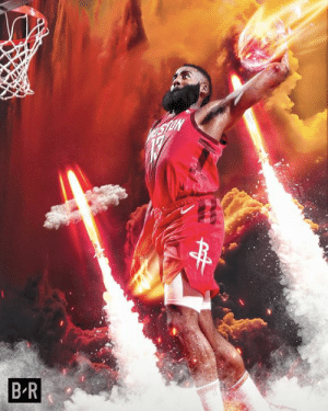 58 points, 10 assists, 7 rebounds, and a W for The Beard: 58 points, 10 assists, 7 rebounds, and a W for The Beard