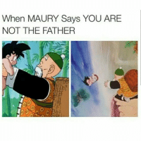 When MAURY Says YOU ARE  NOT THE FATHER 🔥 Double Tap fast in 1 second! 🐲