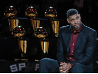 Tim Duncan has never won less than 50 games in his PRO 19yr career with the Spurs, except the 1999 NBA Shortened season. And yet he won 37 out of 50 games.   #Facts  - HumbleBeast: 5P F Tim Duncan has never won less than 50 games in his PRO 19yr career with the Spurs, except the 1999 NBA Shortened season. And yet he won 37 out of 50 games.   #Facts  - HumbleBeast