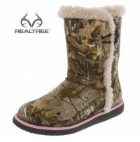 Camo Shoes  Yay or Nay  #TexasBitch: 6ゐ  REALTREE Camo Shoes  Yay or Nay  #TexasBitch