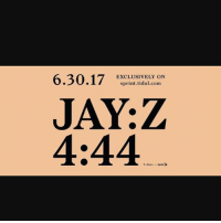Jay, Jay Z, and Memes: 6.30.17 EXOcLnSiyalLcod  EXCLUSIVELY ON  sprint.tidal.com  JAY:Z  4:44  TIDAL Sprint It's jay day . If your top five doesn't have jay z in it please don't speak to me.