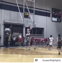 Sports, Twitter, and Alright: 6:39  ti houseofhighlights Alright, Zion. It's starting to get out of hand. 😳(via Twitter-telantewebber, h-t @houseofhighlights)