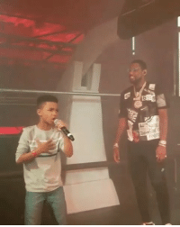 Fabolous brought out the young motivational speaker to turn up! 🔥🙌💯 (Via @myfabolouslife) @demarjaysmith @worldstar WSHH: 6 Fabolous brought out the young motivational speaker to turn up! 🔥🙌💯 (Via @myfabolouslife) @demarjaysmith @worldstar WSHH