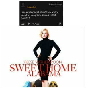 Witherspoon Sweet