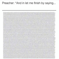 "Memes, Christian Memes, and Preacher: 60  Preacher: ""And in let me finish by saying 12 of the Latest (and Funniest) Christian Memes This Week!"