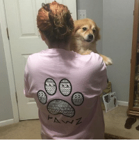 Thanks @cali_girl_360 for the support in our grapefruit Greek shirt! Order now at PawzShop.com 🐾: 60 Thanks @cali_girl_360 for the support in our grapefruit Greek shirt! Order now at PawzShop.com 🐾