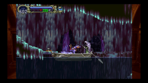 602 My Personal Review on Castlevania Symphony of the Night