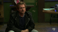 Always good to watch Always Sunny in Philadelphia and see Roddy Piper pop up!: 殒 Always good to watch Always Sunny in Philadelphia and see Roddy Piper pop up!