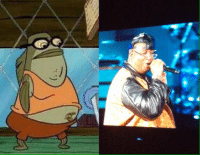 E-40 look like that man on spongebob that hid them pickles under his tongue 😂😂: E-40 look like that man on spongebob that hid them pickles under his tongue 😂 😂 E-40 look like that man on spongebob that hid them pickles under his tongue 😂😂