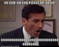 My reaction when the Authority came back to Power: NO GOD! NO GOD PLEASE NO. NOUNO!  N000000000000000000000000000  0000000 My reaction when the Authority came back to Power