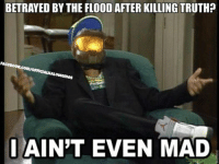 Stupid flood, what a bunch of jerks. Betraying Chief and The Arbiter like that in Halo 3. ~Chris: BETRAYED BY THE FLOOD AFTER KILLING TRUTH?  Memes  I AINT EVEN MAD Stupid flood, what a bunch of jerks. Betraying Chief and The Arbiter like that in Halo 3. ~Chris