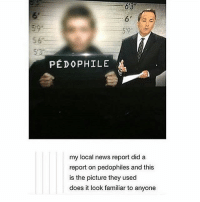 """Lol, Love, and Memes: 63  6'3  5'9  56  5 6  5'3""""  PEDOPHILE  my local news report did a  report on pedophiles and this  is the picture they used  does it look familiar to anyone Lol I love how he isn't wearing a shirt in the last one • • Join my gishwhes team! Misha4president2k20 • • supernatural spn spnfamily deanwinchester samwinchester winchester castiel angel mishacollins jensenackles jaredpadalecki crowely johnwinchester marywinchester moose familybuisness"""