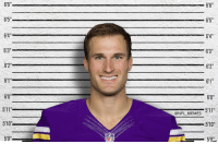"""Football, Memes, and Nfl: 6'6""""  65""""  6'4""""  6'3""""  6'2""""  6'1  6'0""""  511""""  5,10%  5'9""""  6'6""""  6'5""""  6'4""""  6'3""""  6'2""""  6'0""""  5'11""""  -5,10""""  @NFL MEMES  NFL  5,9 REPORT: Minnesota man accused of robbing local football team of $84 million dollars https://t.co/PCth1Ou3dH"""