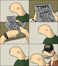 TIMES  RAMADT  ISIS  NAM  VIET  VETERAN Right in the feels.sumtiems wurds r nt neded,,