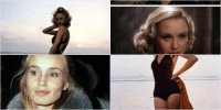 Young Jessica Lange 😍: Young Jessica Lange 😍
