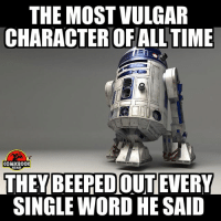 R2 D2-Arturito 😂--Follow me @Superhero_Pedia--justiceleaguesupermancaptainamericabatmanwonderwomanarrowtheflashgothamspidermanbatmanvsupermancomicbookmemesjusticeleaguememesavengersavengersmemesageofultrondccomicsdcmemesdccomicsmemesmarvelmarvelcomicsmarvelmemes--⚠️ CLICK LINK IN MY BIO 👆-⚠️ To check out epic things for geeks and gamers!: THE MOST VULGAR  CHARACTER OF ALL TIME  COMIKBOOK  MEMES  THEY BEEPEDOUT EVERY  SINGLE WORD HE SAID R2 D2-Arturito 😂--Follow me @Superhero_Pedia--justiceleaguesupermancaptainamericabatmanwonderwomanarrowtheflashgothamspidermanbatmanvsupermancomicbookmemesjusticeleaguememesavengersavengersmemesageofultrondccomicsdcmemesdccomicsmemesmarvelmarvelcomicsmarvelmemes--⚠️ CLICK LINK IN MY BIO 👆-⚠️ To check out epic things for geeks and gamers!