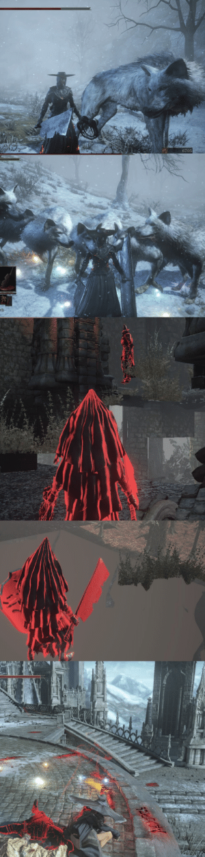 Decided to Make the Firekeeper From DS3 ifunnyCO | Ds3 Meme