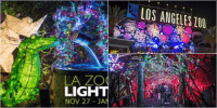 Dating, Funny, and Date: LIGHTS  NOV 27- JAN 3 Consider it a date