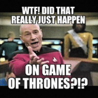 Game of Thrones Memes Red Viper vs. Mountain reaction: WTF! DID THAT  REALLI JUST  ON GAME  OF THRONES?! Game of Thrones Memes Red Viper vs. Mountain reaction