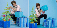 Merry Christmas Eve Eve from 2009 Justin Bieber: 손 Merry Christmas Eve Eve from 2009 Justin Bieber