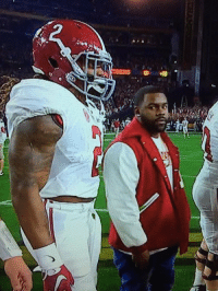 Mark Ingram, meet Derrick Henry: Mark Ingram, meet Derrick Henry